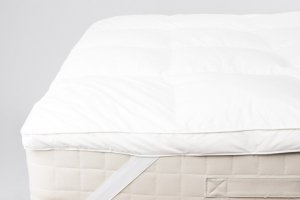 Executive Mattress Toppers 5/95 Down Feather